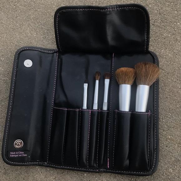 Mary Kay Makeup Brush Set